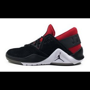 Jordan Flight Fresh Premium Men's Basketball Shoes